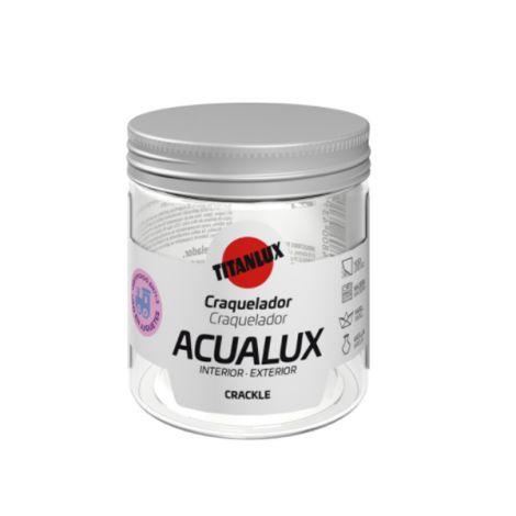 CRAQUELADOR ACUALUX 75 ML