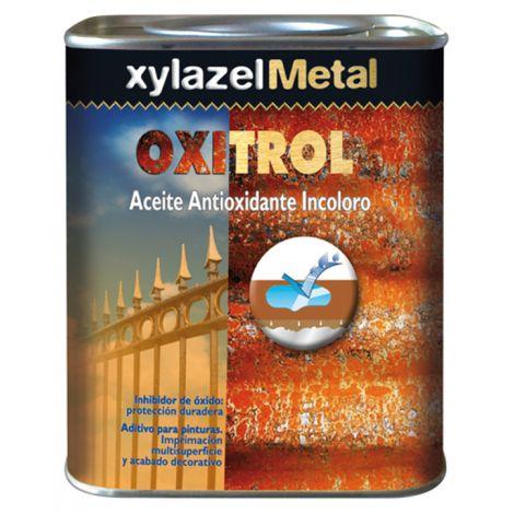 CONVERTIDOR DE OXIDO OXITROL 750 ML