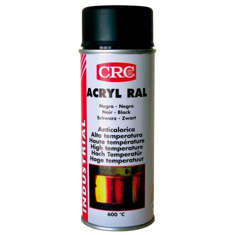PINTURA AER ACR. BLANCO GRISAC CRC 400 ML