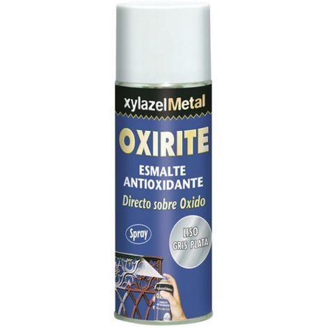 PINTURA SPRAY METALIZ.AZUL O OXIRITE 400 ML