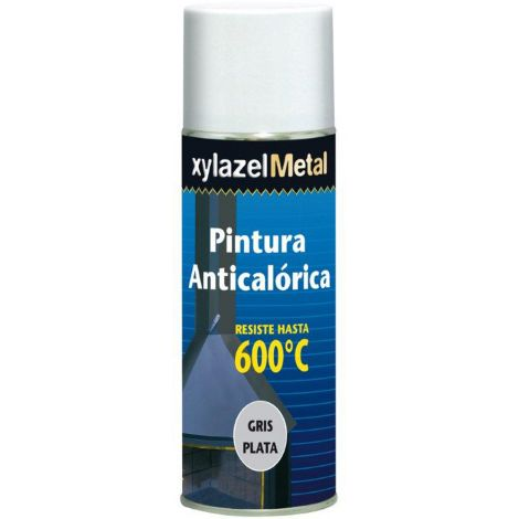 PINTURA SPRAY ANTICAL.GRIS PLT XYLAZEL 400 ML