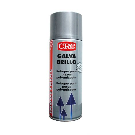 GALVANIZADO EN FRIO SPRAY SBRI CRC 400 ML