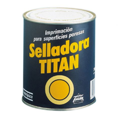 SELLADORA AL AGUA TITAN 750 ML