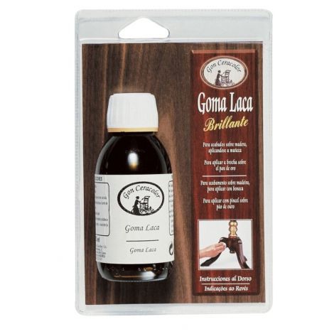 GOMA LACA BLISTER GON 125 ML