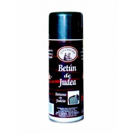 BETUN DE JUDEA BLISTER GON 125 ML