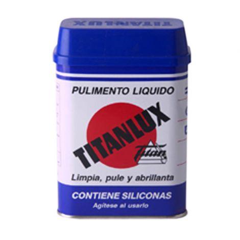 PULIMENTO TITANLUX 125 ML